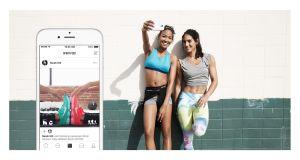 Nike+TC