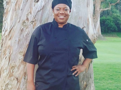 Southern Chef makes Celebrity Status