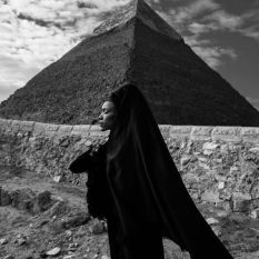 Saa-Pyramid